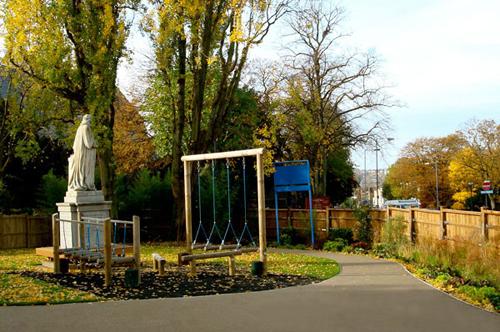School, college & public spaces