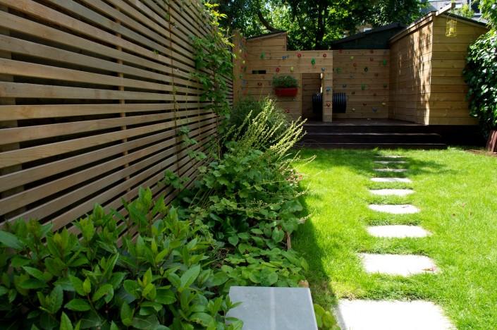 Hearne Road APL award winning garden 2015