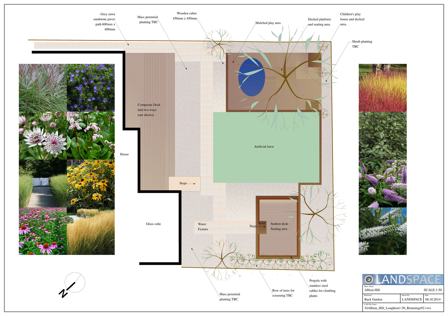 Loughton Garden Design