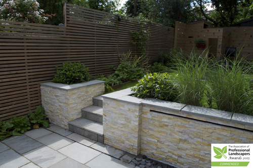 Hearne Road – Award winning Project –APL Awards 2015