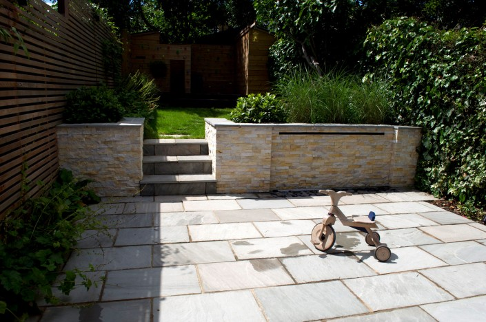 Hearne Road APL award winning garden 2015